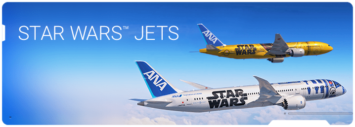 STAR WARS™ JETS